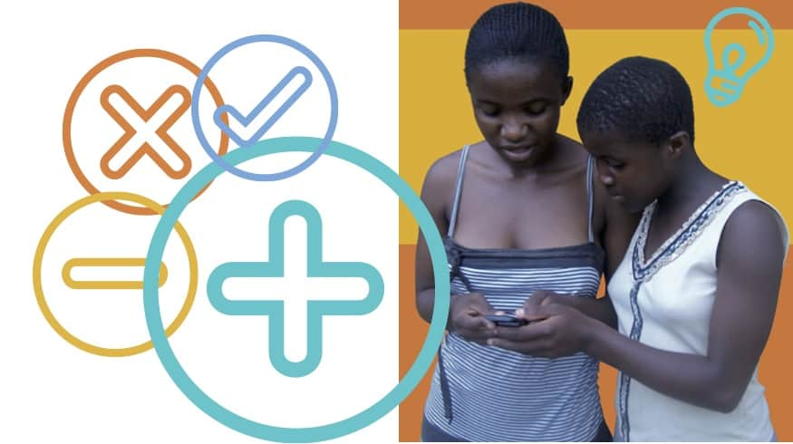Mobile learning in Africa: How mobile educational technology benefits learners