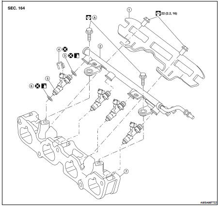2004 Nissan Altima Fuel Line : 28 Wiring Diagram Images