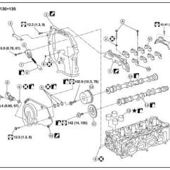 Sun Pro Tach Wiring Diagram P Bass Body Dimensions Nissan Altima Timing Marks On 2006 Motor Mount - Data Set