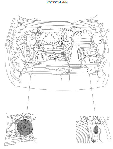 2007 Nissan Altima Air Conditioner Diagram Html