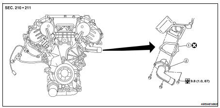 Nissan Altima Thermostat ~ Perfect Nissan