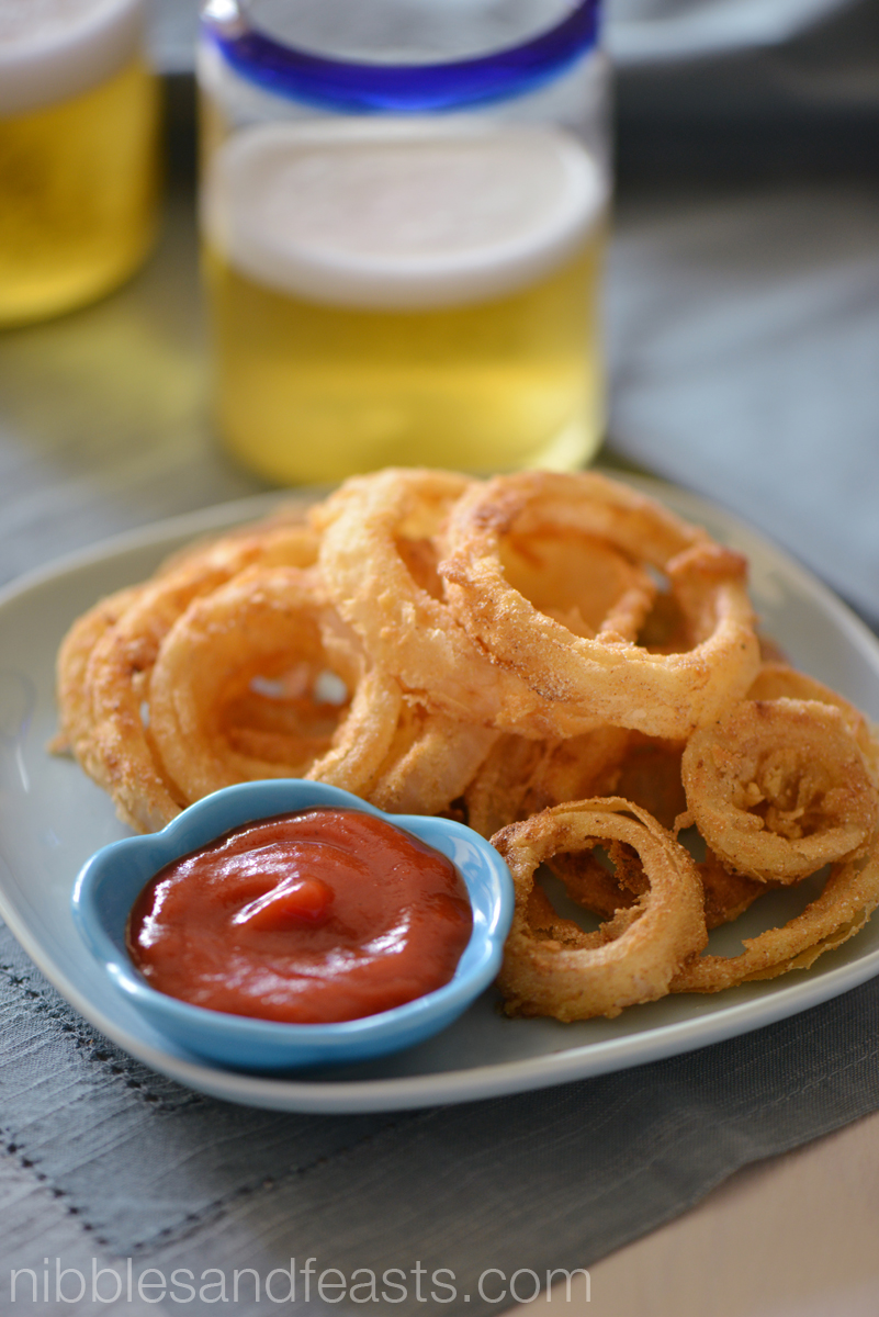 Homemade Onion Rings 59