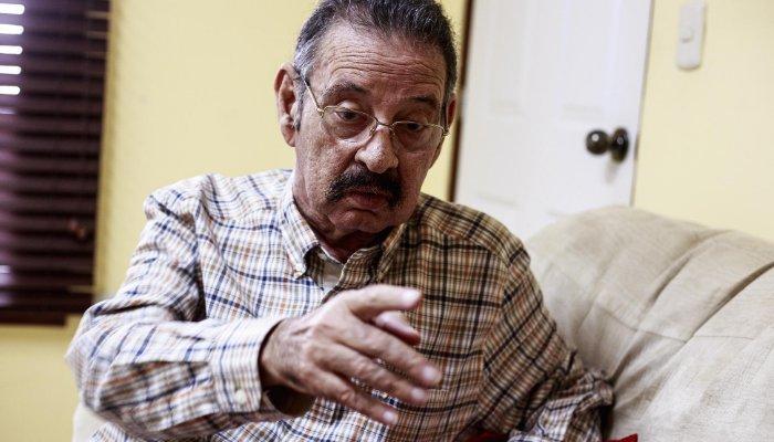 Muere Jacinto Suárez