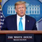 Trump suspende inmigración