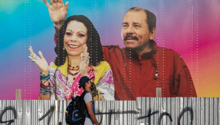 Daniel Ortega usa al coronavirus como venganza contra el pueblo