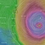 Huracán se fortalece en el Caribe