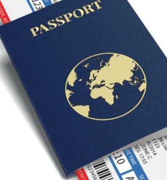 Obtener el pasaporte Nicaragua