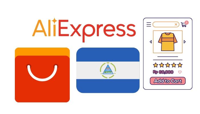 Comprar en Aliexpress desde Nicaragua