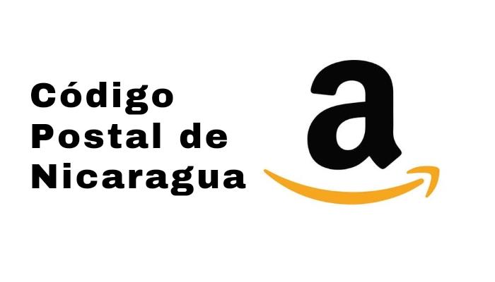 Codigo postal de Nicaragua Amazon