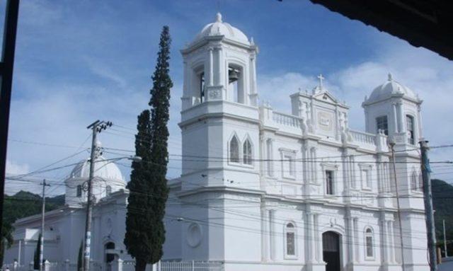 Diócesis de Matagalpa. END/NI