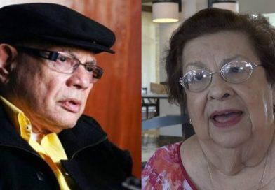El día que Tomás Borge se benefició de Vilma Núñez, presidenta del Cenidh