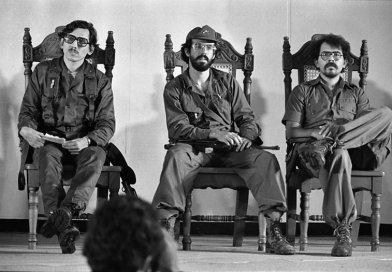 ¿Por qué Daniel Ortega odia a su hermano Humberto?