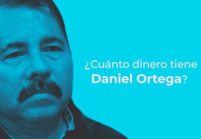 Pistas claras sobre el posible patrimonio secreto de Daniel Ortega