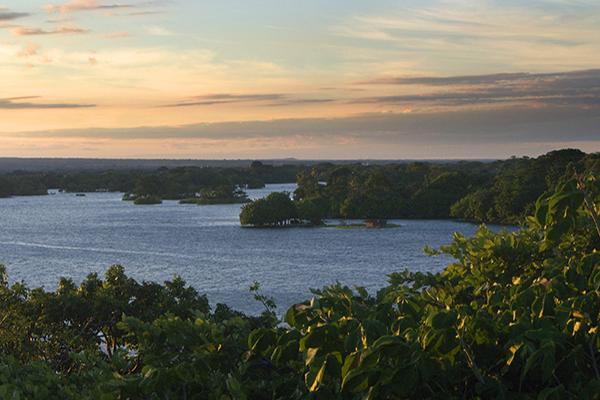 Exotic Islands Honeymoon