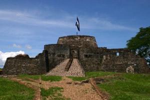 Fortaleza de El Catillo - Rio San Juan Nicaragua