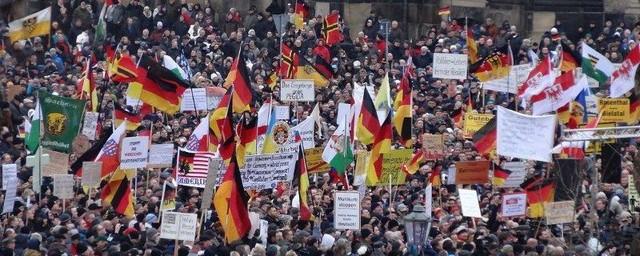 Européens non migrants