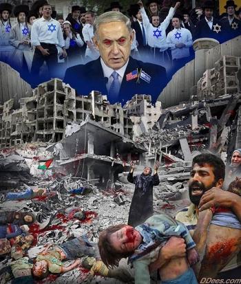 Bibi Netanyaou