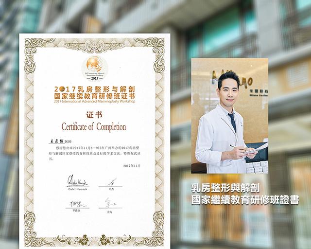 王彥博醫師︱米蘭時尚診所