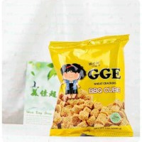 GGE Nudeln Snack BBQ 80g