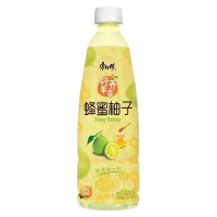 Mr.Kon Pomelosaft 500ml