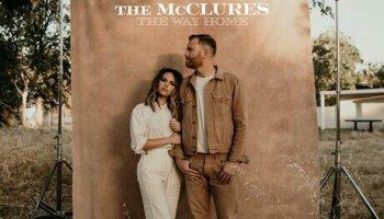 DOWNLOAD MP3: The McClures – Great Grace » Nicegospel