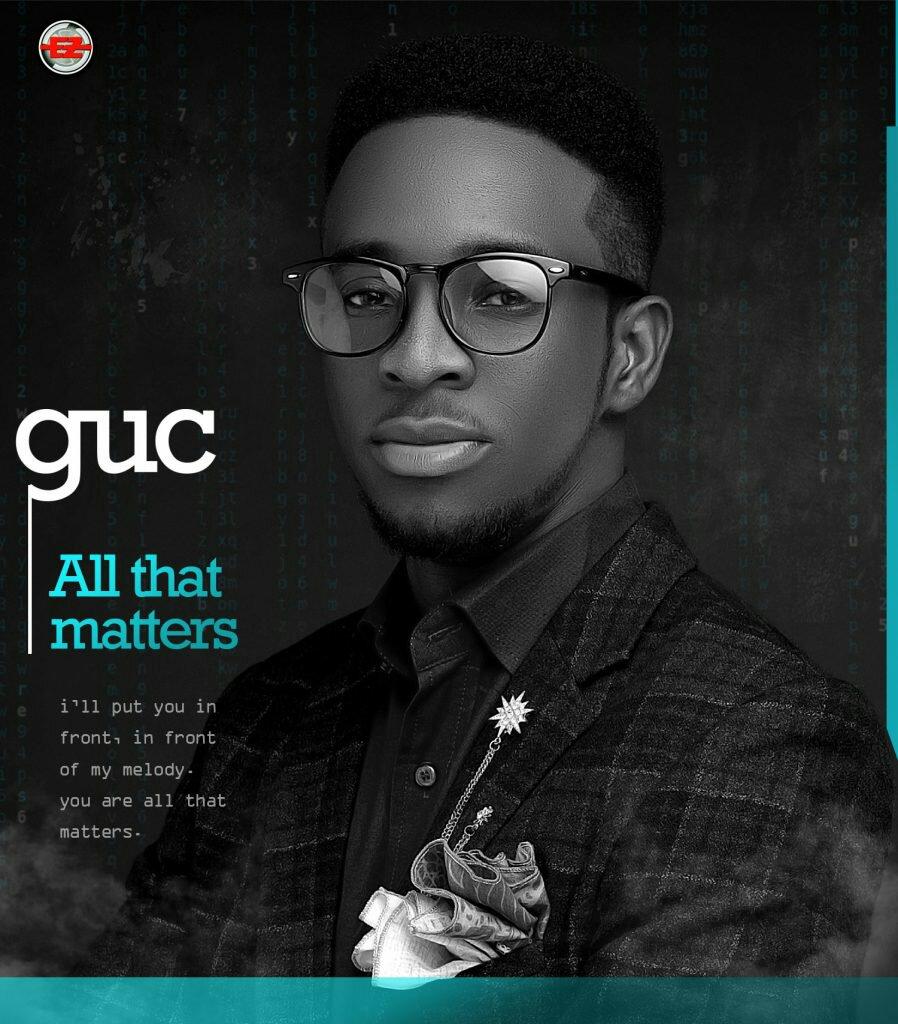 Download Mp3 Guc All That Matters Nicegospel