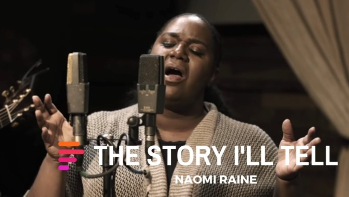 The Story I'll Tell ft. Naomi Raine Maverick City Music