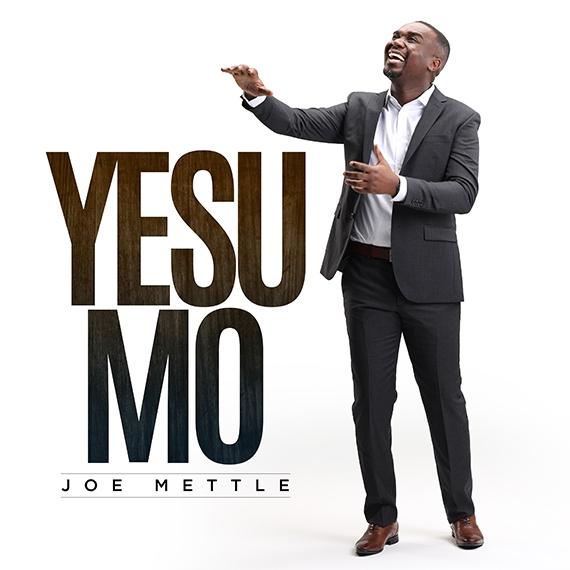 Joe Mettle Yesu Mo