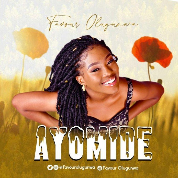 Favour Olugunwa Ayomide