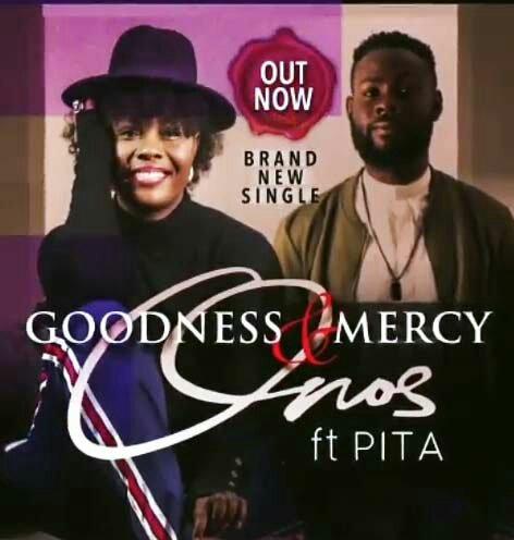 Onos Ariyo Goodness & Mercy Ft. PITA