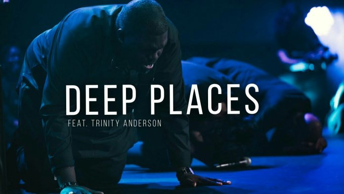 Deep Places William McDowell Ft. Trinity Anderson