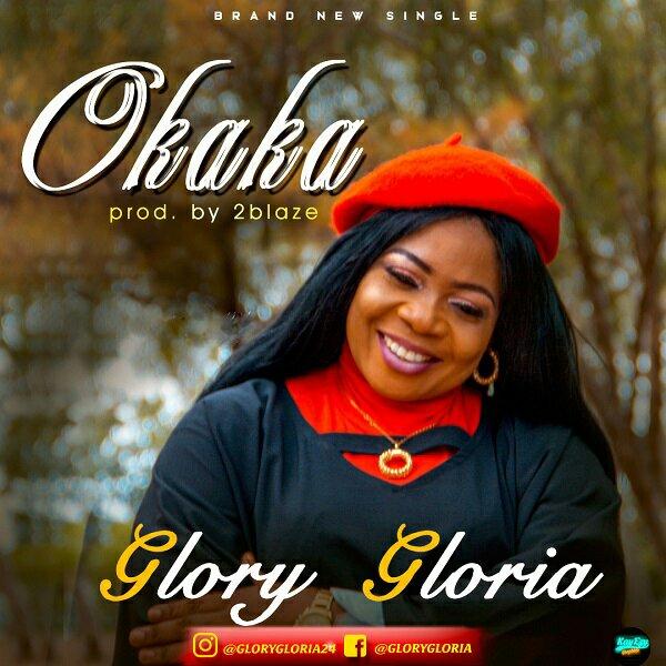 Glory Gloria Okaka