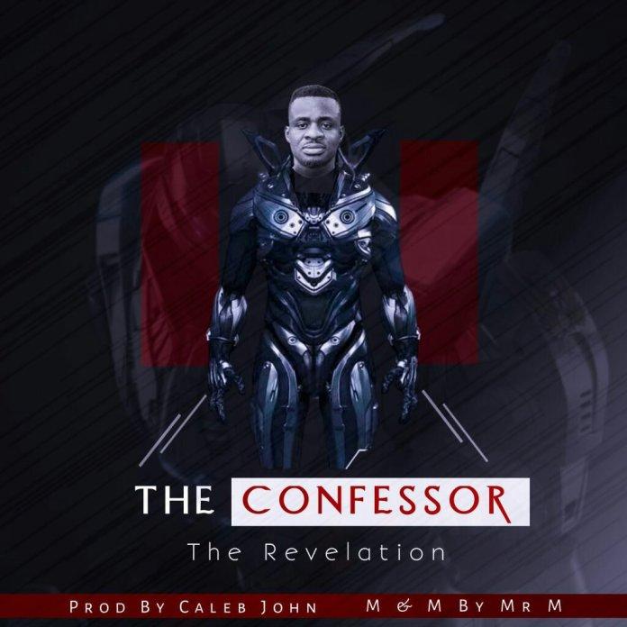Mr M & Revelation The Confessor