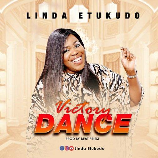 Linda Etukudo Victory Dance