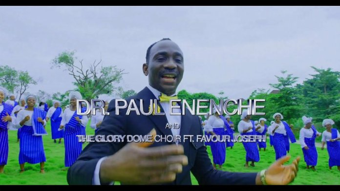 Dr. Paul Enenche   Owner Of My Life