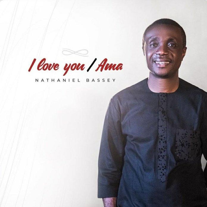 Nathaniel Bassey  - I Love You (Ama Medley)