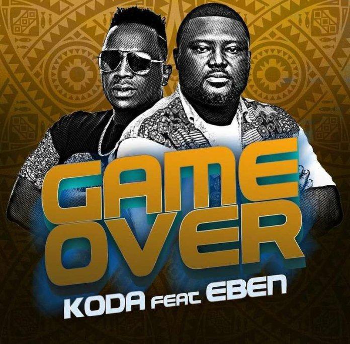 KODA  Ft. Eben - Game Over