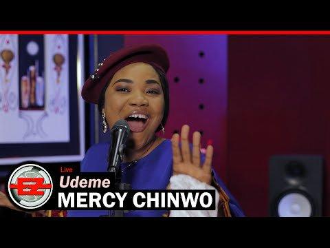 Mercy Chinwo – Udeme (Live) Video, Lyrics