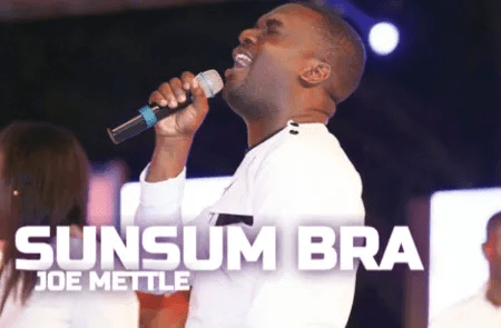 Joe Mettle – Sunsum Bra (Lyrics, Video)