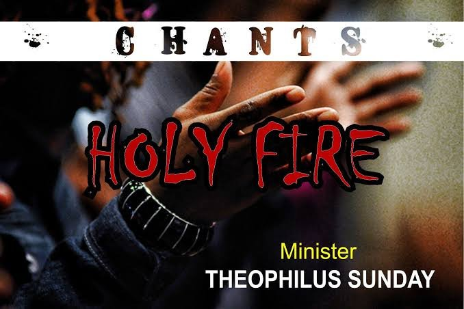 Download Holy Fire Mp3 By Theophilus Sunday