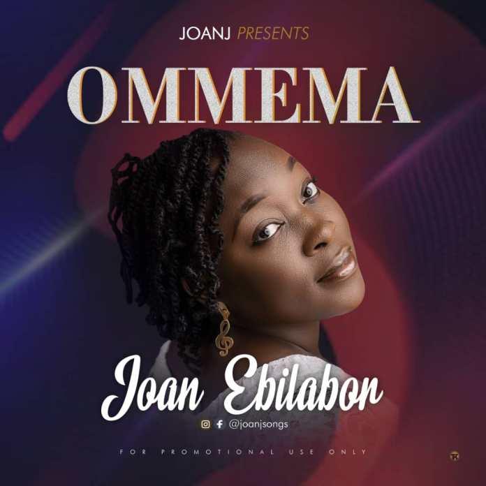 Download Ebilabor Joan Omemma (Mp3, Lyrics, Video)