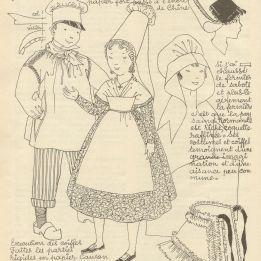 bw world folk costume vintage (11)