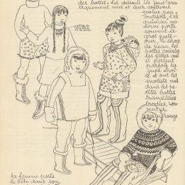 bw world folk costume vintage (20)