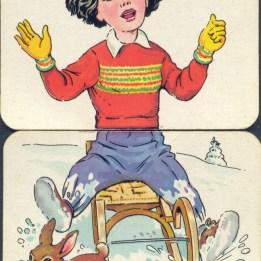 vintage body spiltter cards (16)