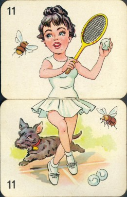 vintage body spiltter cards (5)