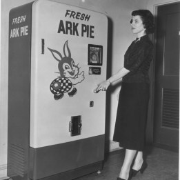 vintage vending devices machines