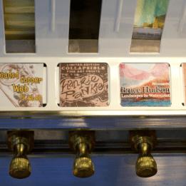 vintage vending devices machines