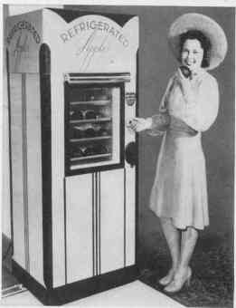 vintage vending devices machines (18)