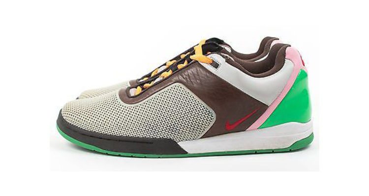 online retailer 9a6ff 622cd Nike Zoom Tre SB Easter 2006 313311-061 | Nice Kicks