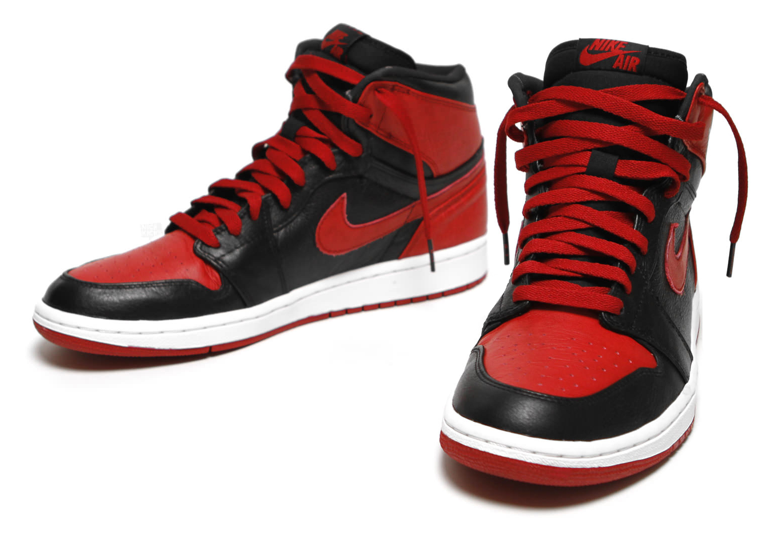 big sale 06c3f 1dfa8 Air Jordan 1 History, Colorways, & Release Dates | Nice Kicks